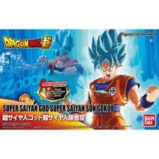 Maquette Bandai Dragon Ball Z  Super Saiyan God Goku -  Figure Rise  Neuf  Boîte