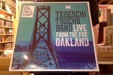 Tedeschi Trucks Band Live from the Fox Oakland 3xLP new 180 gm vinyl + download