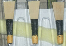 G1 Original Pipe Chanter Reeds 3 pack Easy or Medium Highland Bagpipes