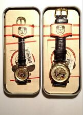 SET Disney Mickey Mouse watches Time Works/1928 Exclusively For Disney Store
