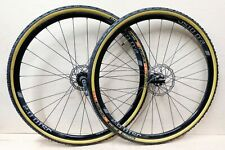 Maddux CX 2.0 Disc Wheelset 10/11 Speed 700c Challenge Baby Limus Cyclocross