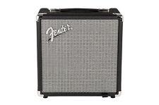 Fender Rumble 15 Watt V3 Bass Combo