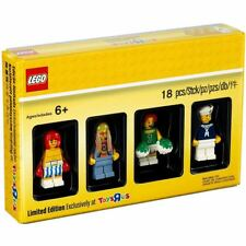 LEGO CLASSIC 5004941 LIMITED EDITION MINIFIGURE COLLECTION BRICKTOBER 2017 NEW