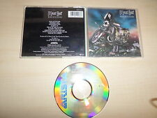 Meat Loaf - Bad Attitude (Sanyo Japan 1984)     CD Album