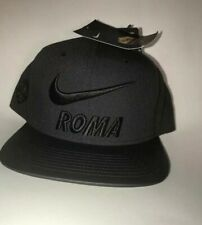dc333f68d Nike 18-19 Roma Heritage86 Core o Nike Roma pro Orgullo Unisex Gorra Talla  Única