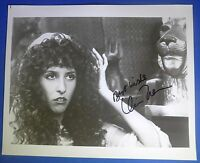 LARAINE NEWMAN  signed autographed auto 8 x10  actress Saturday Night Live