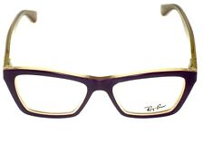 Ray ban Authentic Eyewear RB 5316 5390 51-16 140 Eyeglass Optical Frames