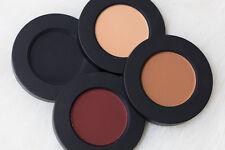 Melt Cosmetics Dark Matter Stack Eyeshadow Set Neutral Matte New Genuine Brown