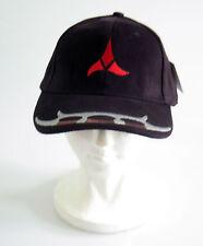 STAR TREK - Klingon Logo Bathlet - Base Cap - Roddenberry neu