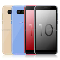 XGODY 5.5 Zoll Smartphone 16GB Quad Core Android 8.1 Handy Ohne Vertrag 2SIM