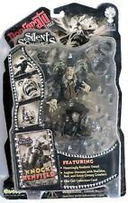 ESS0128. Silent Screamers KNOCK RENFIELD Action Figure by Aztech Toyz (2000)