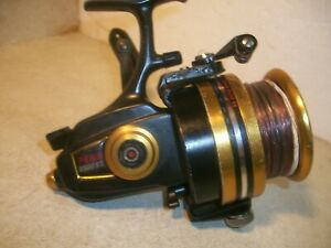 Penn 8500SS spinfisher spinning reel, very nice and smooth running