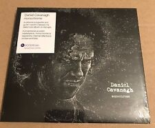 "Daniel Cavanagh ""Monochrome"" 2017 CD Sealed [Anathema Universal Optimist]"