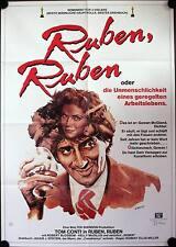 Ruben Ruben Filmposter A1 A Motiv Reuben Reuben Tom Conti Kelly McGillis Blossom