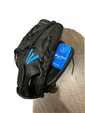 """New listing Girl's Easton Black Pearl Fastpitch 12.5"""" Softball Glove Right Hand Throw NEW"""