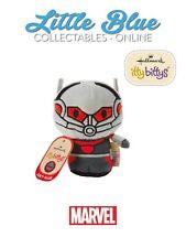 * ANT-MAN * Marvel * Hallmark Itty Bittys Bitty * BNWT * Antman