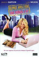 Blonde Ambition - Una Bionda A Ny - DVD D025173