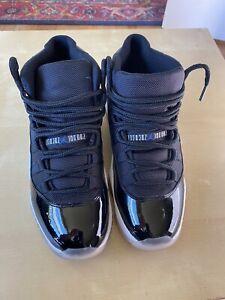 Nike Air Jordan 11 Retro Space Jam 378037-041 2009 Size 8.5