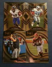 2020 Select Football Club and Field Level Base and Rookies 201-400 You Pick