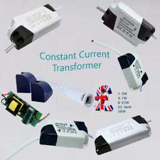 Corriente Constante AC a DC Transformador para LED Para Controlador Adaptador De Fuente De Alimentación
