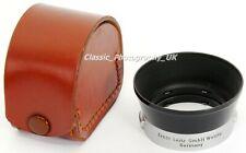 Leica ITDOO A42 Lens Hood for LEITZ Summaron 3.5cm 1:3.5 & Summicron 5cm / 50mm