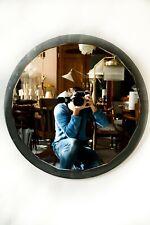 Mirror in the Style of Fontana Arte, circa 1960s