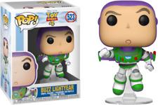 Funko Pop: Toy Story 4 - Buzz Lightyear