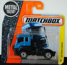 2016 Matchbox - '13 Ford Cargo