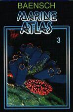 Baensch Marine Atlas 3,  Soft Cover