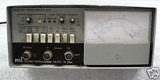 MARCONI FM/AM MODULATION METER