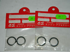 vintage O.S 22826133 os ENGINE JOINT O-Ring 21-RX-RG EXHAUST pipe ADAPTOR no 4