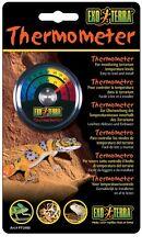 Exo-Terra Hagen Reptile Lizard Frog Terrarium Thermometer Pt-2465