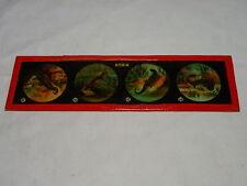 Bilder Laterna Magica Glas Dia Glasdia    ca.18cm x ca.5cm    (322514)