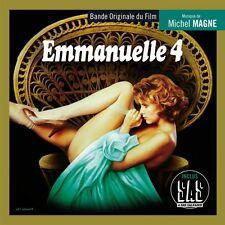 EMMANUELLE 4 / SAS A SAN SALVADOR (MUSIQUE DE FILM) - MICHEL MAGNE (CD)