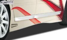 Seitenschweller Audi A6 4B C5 Schweller Tuning SL0