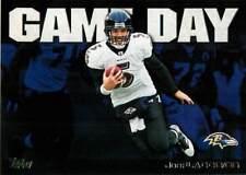 2011 Topps Game Day #JF Joe Flacco Baltimore Ravens