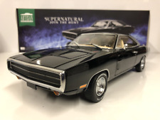 1970 Dodge Charger Surnaturel en 1 18 Echelle par Greenlight