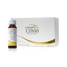 Mosbeau Collagen Plus 12000 50mL Box of 15 Bottles