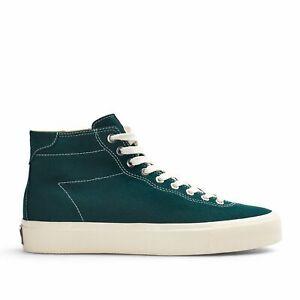Last Resort AB VM001 Hi Olive Mens Streetwear Skate Apparel