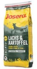 Josera Lachs & Kartoffel 15kg EmoLine getreidefrei Hundefutter