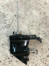 Mercury 50-99HP Complete Outboard Lower Units for sale   eBay