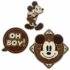 Mickey Mouse Memories Pin Set April Limited Release