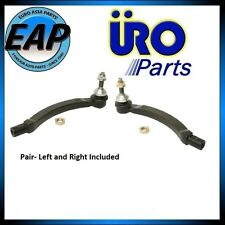 For Volvo S60 S80 V70 2.3L 2.4L 2.5L 2.8L 2.9L Pair of Tie Rod End Ball Joint