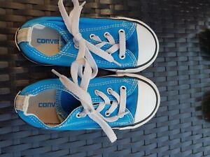 Mädchen Converse All Star Chucs 25 Sneaker Schuhe