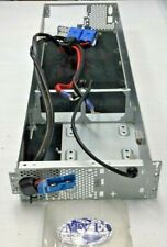 APC 0M-4973A SURT192XLBP BATTERY TRAY WITH CABLES