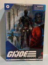G.I. Joe Classified Snake Eyes Unopened In Hand