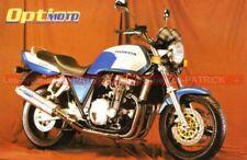 HONDA CB 1000 Big One 1993-1996 : Mini-Carte Moto Card #0669