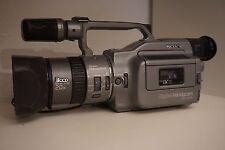 Sony dcr-vx1000e Caméscope revendeur