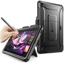 """For Samsung Galaxy Tab S6 Lite 10.4"""" SUPCASE Full Body Case with Screen Cover"""