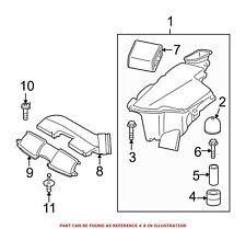For BMW Genuine Engine Air Intake Hose 13717838285